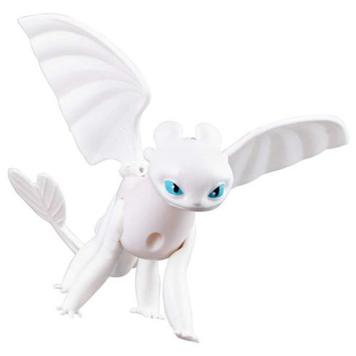 Купить Фигурка Spin Master Dragons Дракон Дневная Фурия с подвижными крыльями 6055073, Игровые наборы и фигурки