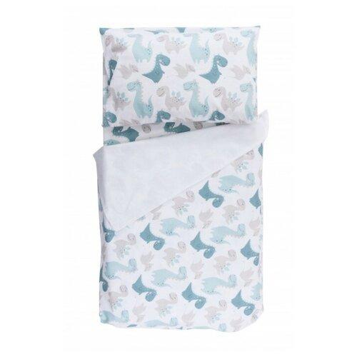 Купить Постельное белье Forest kids Dino (3 предмета) Бязь, Постельное белье и комплекты