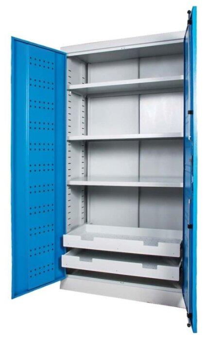 Шкаф инструментальный Norgau тип NTC1