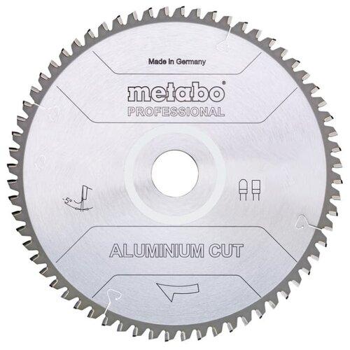 Пильный диск Metabo 628448000 305х30 мм пильный диск makita specialized b 29337 305х30 мм