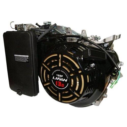 Бензиновый двигатель LIFAN 188F-V