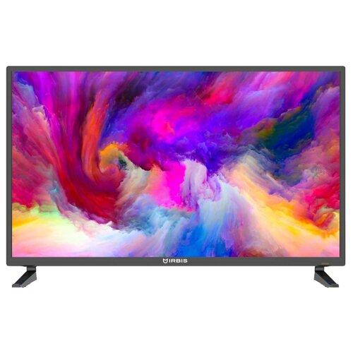 Фото - Телевизор Irbis 32S01HD203B 32 (2020) черный телевизор irbis 20 black 20s31hd302b