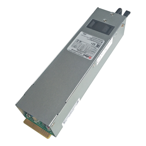 Блок питания Qdion U1A-K10400-DRB 400W