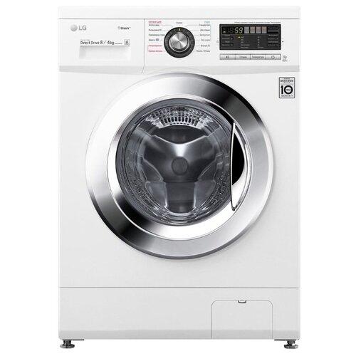 Стиральная машина LG F1496ADS3 стиральная машина lg fh2a8hdn4
