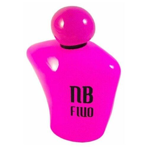 Парфюмерная вода New Brand Pink, 100 мл цена 2017