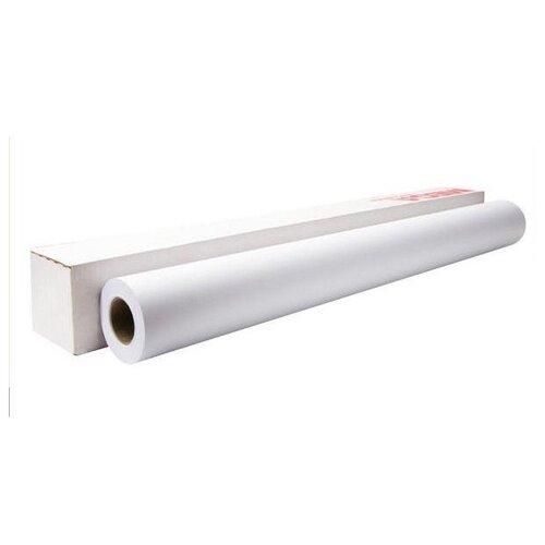 Фото - Бумага широкоформатная ProMEGA 80 г, 914 мм*45 м, внутренний диаметр втулки 50,8 мм бумага brauberg 914 мм 110458 80 г м² 50 м
