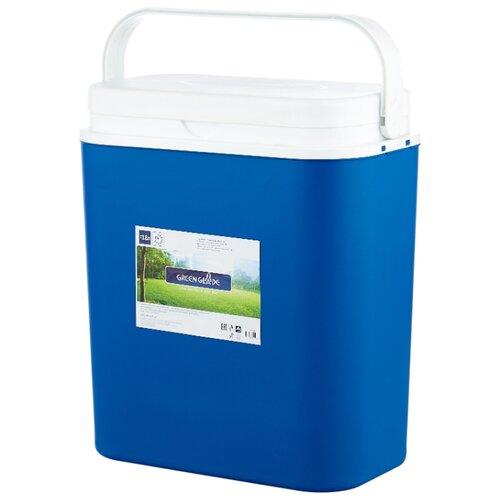 цена на Green Glade Термобокс 5036 голубой 18 л