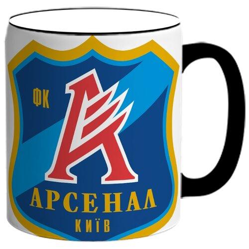 Кружка ФК Арсенал