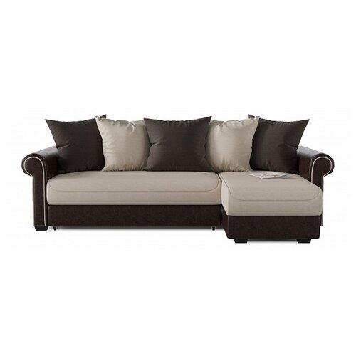 Угловой диван SMART Сохо Слим
