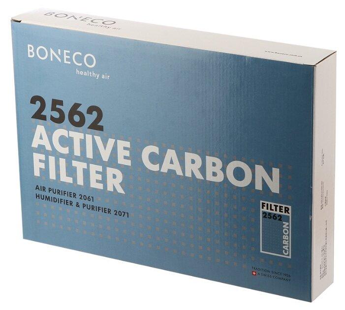 Фильтр Boneco Active carbon filter 2562 для увлажнителя воздуха фото 1