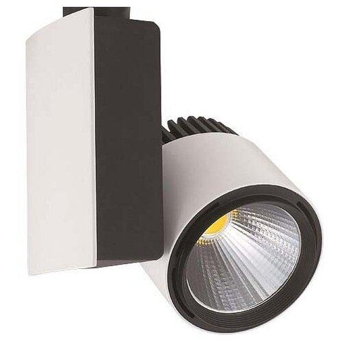 Трековый светильник-спот HOROZ ELECTRIC Madrid HRZ00000860