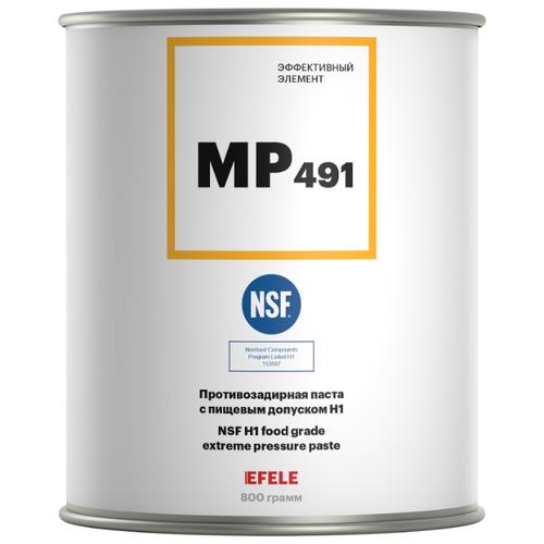 Фото - Смазка EFELE MP-491 0.8 кг смазка efele sg 311 0 4 кг