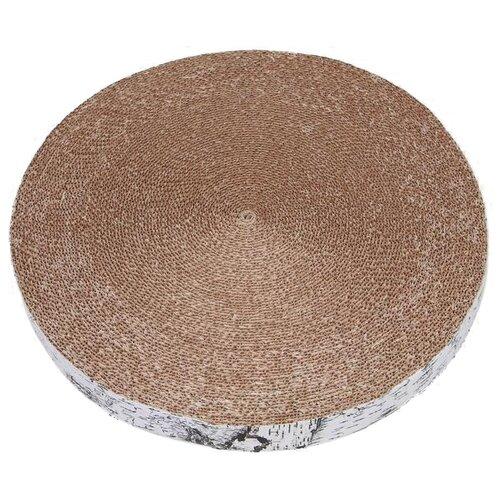 Когтеточка Пижон 5052219 40.5 х 4 см спил березы