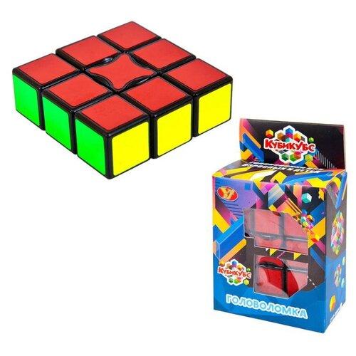 Купить Головоломка Junfa toys КубиКубс (ZY761120), Головоломки