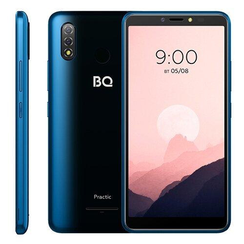 Смартфон BQ 6030G Practic синий