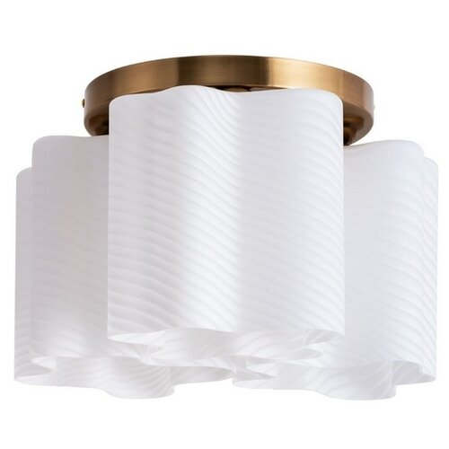 Люстра Arte Lamp Serenata A3459PL-3AB, E27, 120 Вт