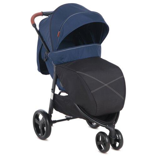 Прогулочная коляска McCan Adele синий прогулочная коляска mccan lia