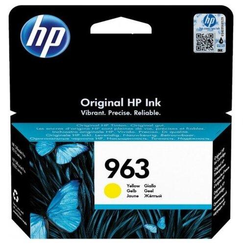 Фото - Картридж HP 3JA25AE картридж 963 струйный желтый 700 стр 3ja25ae