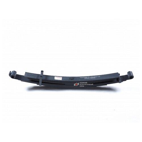 Рессора задняя Чусовской металлургический завод 701012HD78-2912012-10 для Hyundai HD78