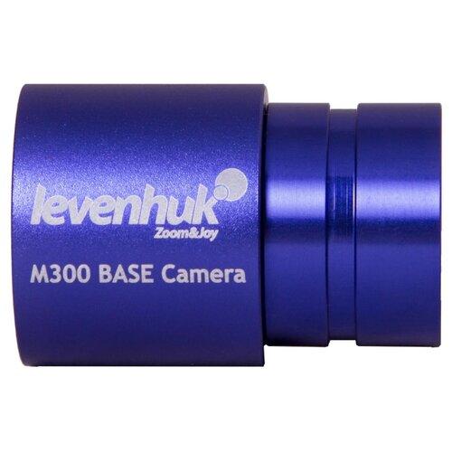 Фото - Камера цифровая LEVENHUK M300 BASE 70355 синий камера цифровая levenhuk m300 base
