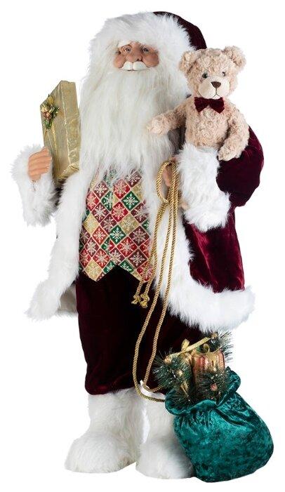 Фигурка KARLSBACH Дед Мороз 84 см