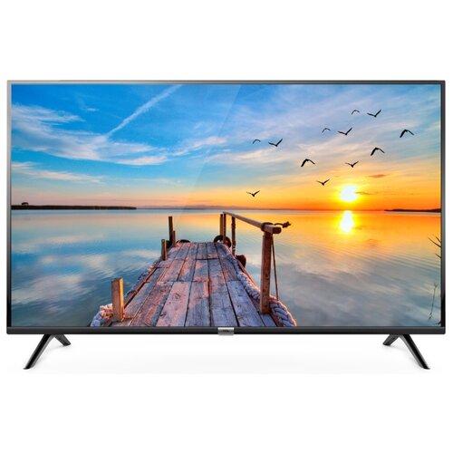 Фото - Телевизор TCL L40S6500 40 (2018) черный printio холст 30×40 восход