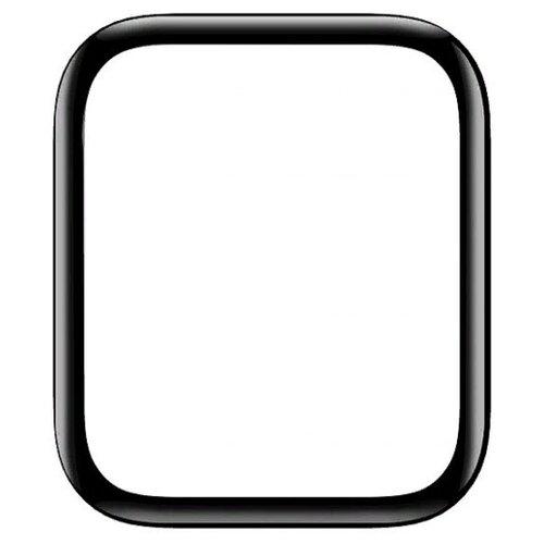 Защитное стекло Baseus Full-screen Curved Tempered Film для Apple Watch 44 мм черный