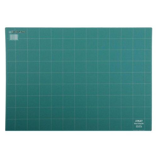 Купить Мат профессиональный раскройный односторонний, толщина 3 мм, 62 х 45 см Olfa NCM-M, Инструменты и аксессуары