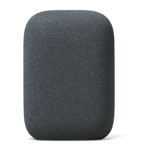 Умная колонка Google Nest Audio, charcoal