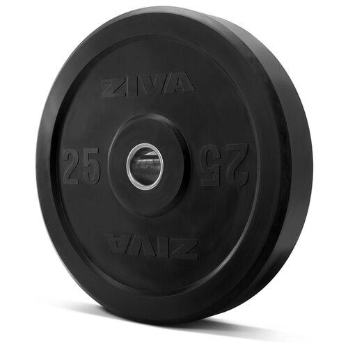 Диск Ziva ZFT-BPRB-0681 серия Pro FЕ черный