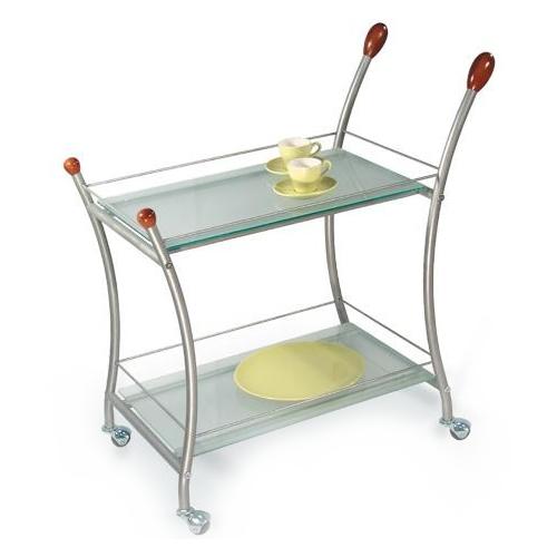 Столик сервировочный Мебелик Поло