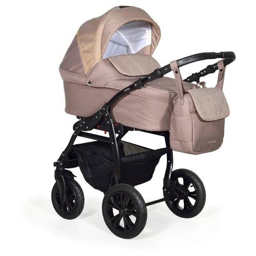 Купить Универсальная коляска Indigo Charlotte'18 (2 в 1) Ch31, Коляски