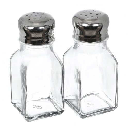 Pasabahce Набор для специй Basic 100мл прозрачный