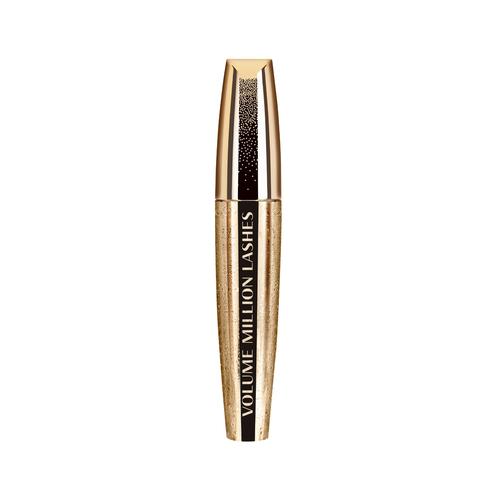 L'Oreal Paris Тушь для ресниц Volume Million Lashes Gold лимитированный выпуск, черный