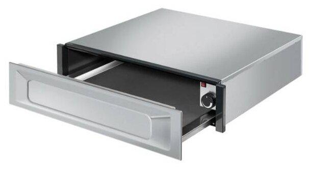 Встраиваемый подогреватель посуды Smeg CTP9015X