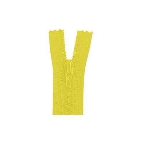 Купить YKK Молния 0561179/35, 35 см, желтое солнце/желтое солнце, Молнии и замки