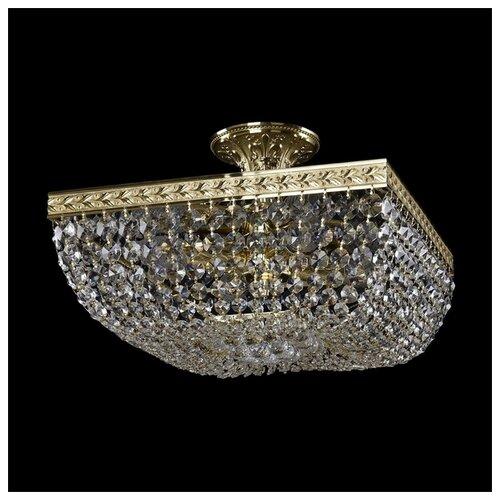 Люстра Bohemia Ivele Crystal 1928 19282/35IV G, E14, 160 Вт bohemia ivele crystal 1928 55z g