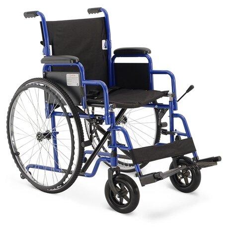 Кресло-коляска механическое Armed H 003