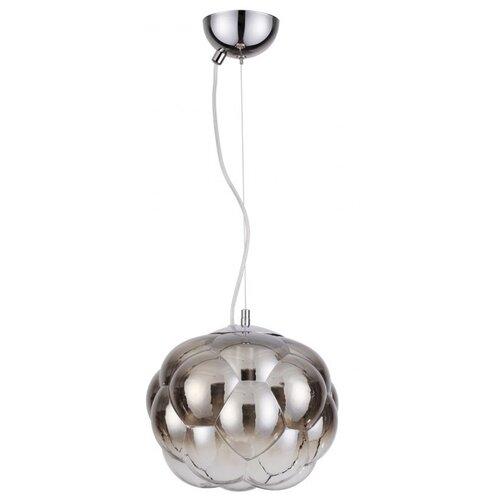 Светильник Odeon light Pecola 4701/1, E27, 40 Вт светильник odeon light bolli 4087 1 e27 40 вт