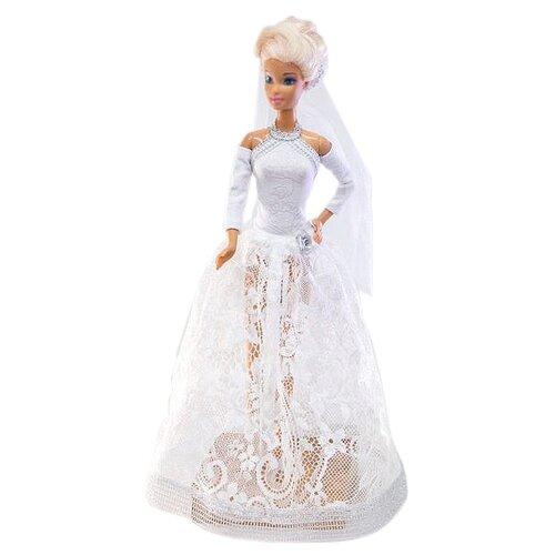 Виана Свадебное платье 128.30 белый