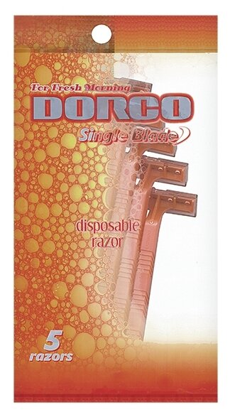 Бритвенный станок Dorco SD503