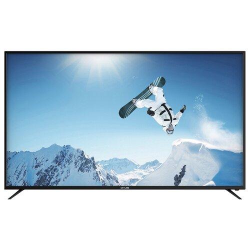 Фото - Телевизор SkyLine 65U7510 65 (2020) черный телевизор skyline 32u5020 32 черный