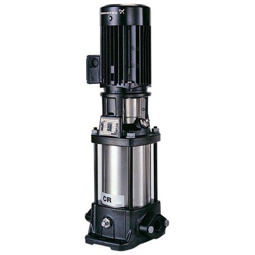 Поверхностный насос Grundfos CR 5-3 A-FGJ-A-E-HQQE