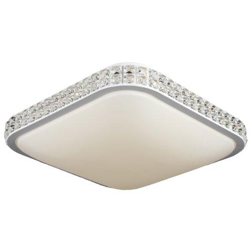 Светильник светодиодный Omnilux Calne OML-43207-42, LED, 42 Вт omnilux потолочный светодиодный светильник omnilux oml 452 oml 45207 51