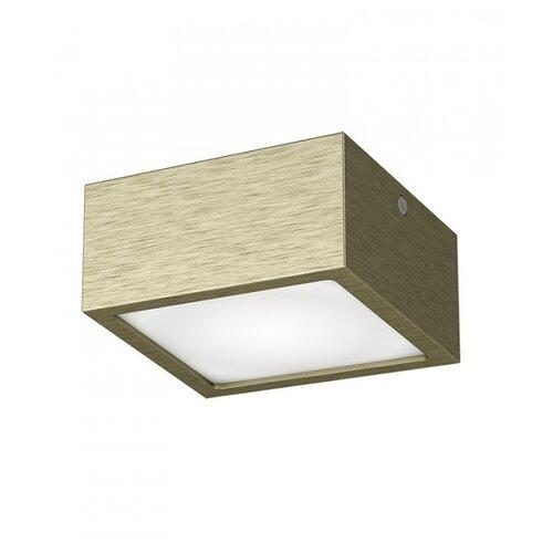 Светильник светодиодный Lightstar Zolla 213921, LED, 10 Вт накладной светильник zolla 213911