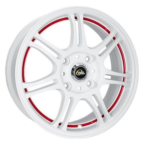 Колесный диск Cross Street Y4601 6.5x16/5x114.3 D66.1 ET40 MWRSI