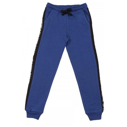 Брюки Roxy Foxy размер 122, темно-синий