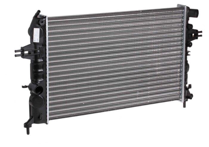 Радиатор Luzar LRc 2150