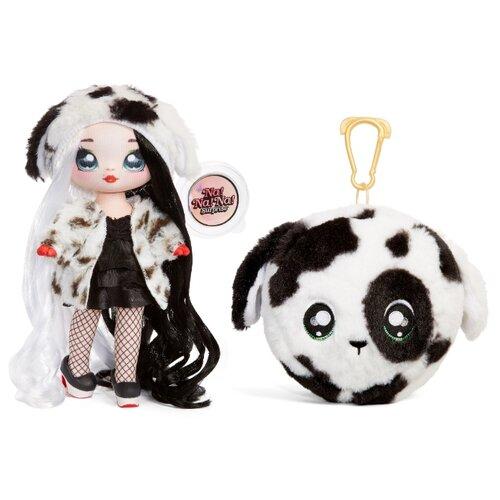 Кукла Na! Na! Na! Surprise 3 серия Dottie DeMil