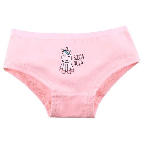 Купить Трусики Bossa Nova размер 34, розовый, Белье и купальники